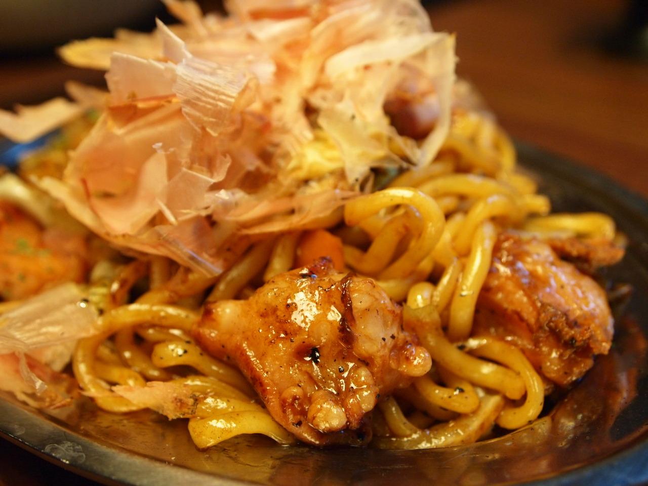 愛知県 太麺ランキングTOP10