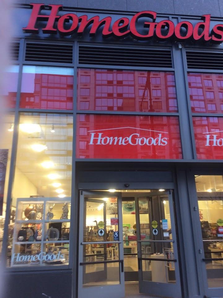 HomeGoods - メイン写真: