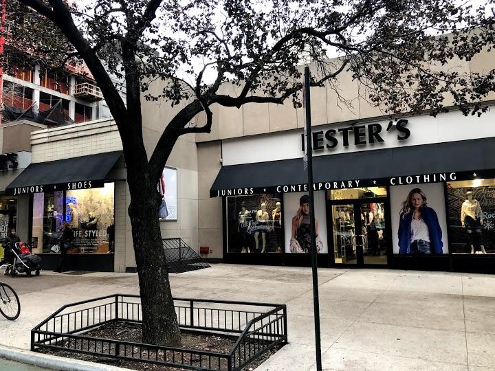 Lester's - メイン写真: