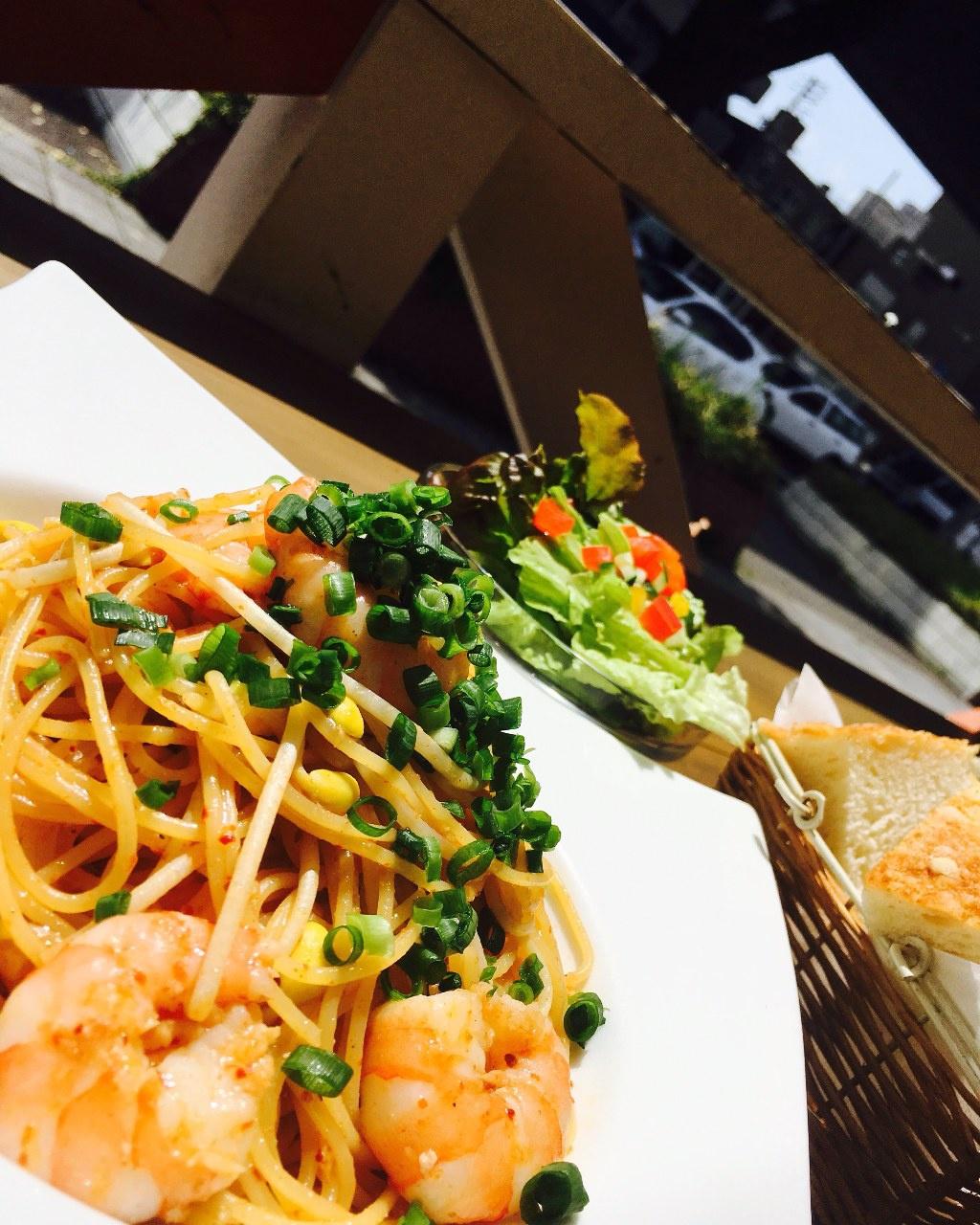 cafe restaurant aqua - メイン写真:
