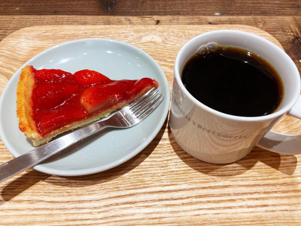 シアトルズベストコーヒー 奈良小西さくら通り店 - メイン写真: