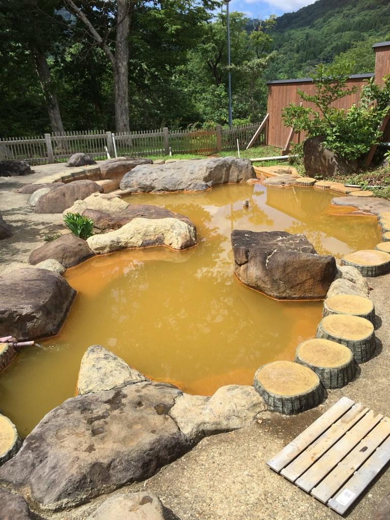 南玉川温泉はなやの森 - メイン写真: