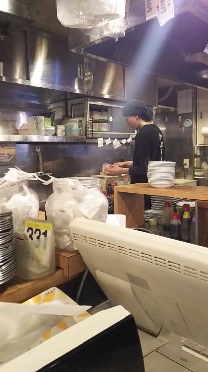 かぶらや 東上野店