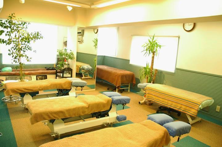 南池袋 病院・クリニックランキングTOP4