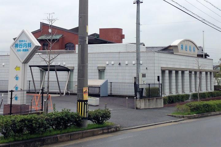 岡崎市 病院・クリニックランキングTOP10