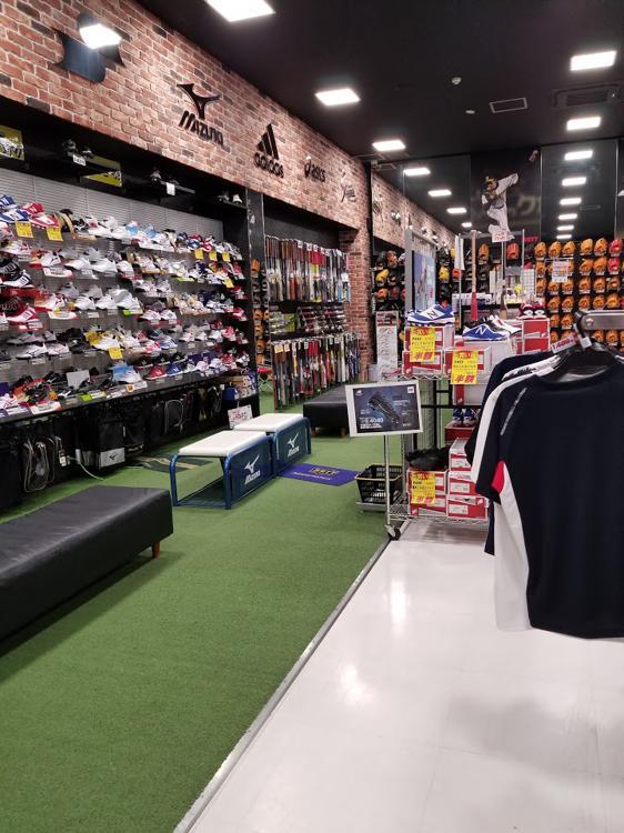 堺市 スポーツ用品ランキングTOP10