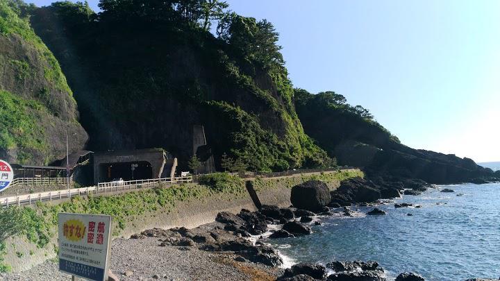 銭ヶ浜海水浴場 - メイン写真: