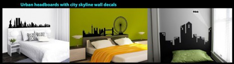 8 ideas to decorate your bedroom headboard with your character and style
