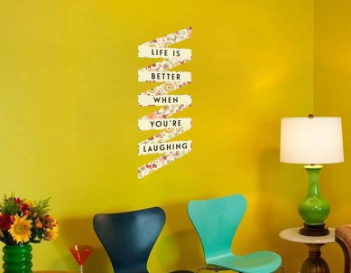 Situations Wall Sticker