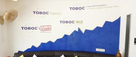 Toboc Office, Bangalore