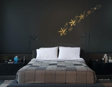 Star Trek Wall Sticker