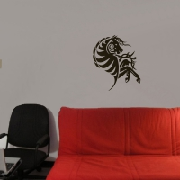 Yakari Teen2 Wall Sticker