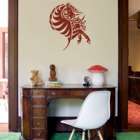 Yakari Universal Wall Sticker