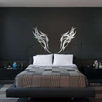 Wings of the Eagle Teen Wall Sticker