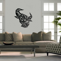 Come to Me Living Wall Sticker
