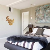 Come to Me Living Study Bedroom Wall Sticker