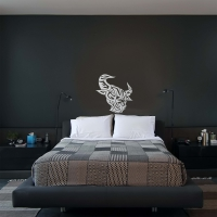 Come to Me Living Study Bedroom3 Wall Sticker