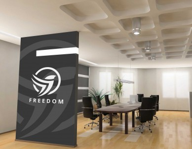 Print your own Branding for Office / Shop / Wall / Glass / Car