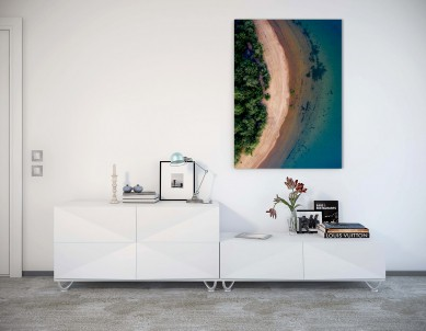Print Your Own Canvas Poster