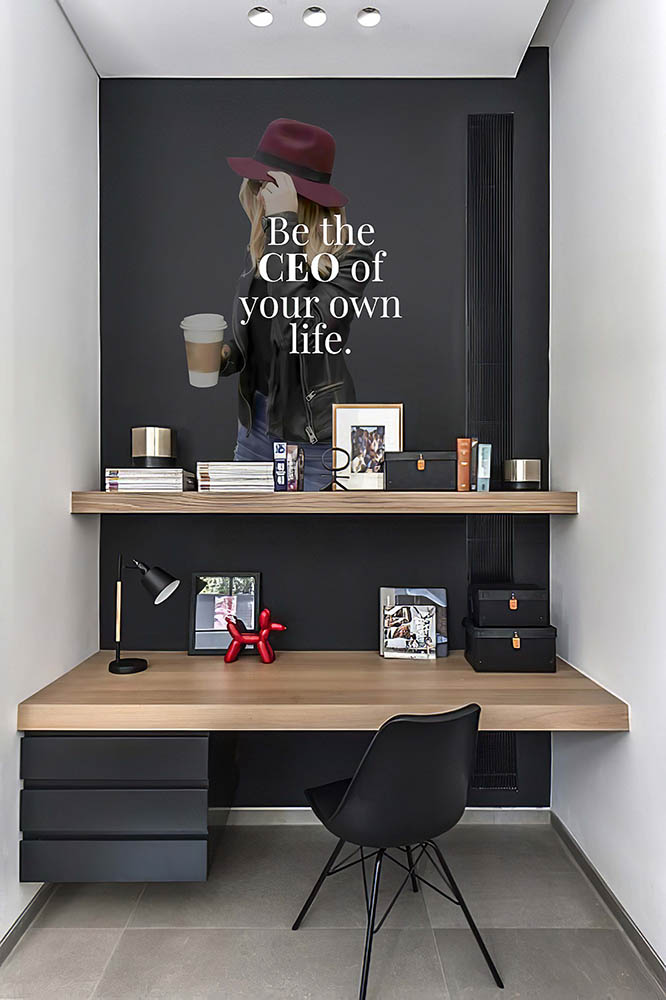 Decorate Your Interiors With Quotes Wall Stickers Walldesign In