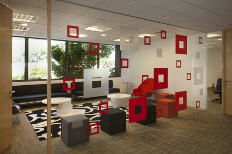 50+ Appealing Glass Window Stickers To Transform Your Office Experiences