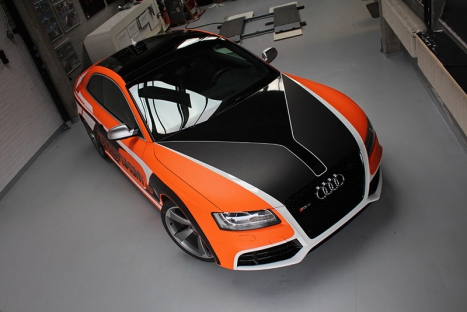 Top 30 Customized Car Wrapping Designs Using Vinyl Films India