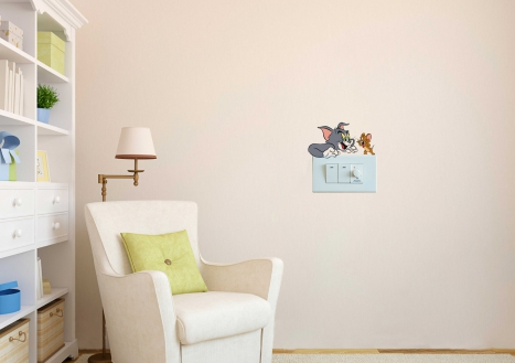 Get Ready For Sweet Surprises With 30+ Utility Stickers Ideas From WallDesign!