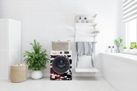 45 Vinyl Decal Ideas To Bring On Hues Of Fun Into Your White Goods With WallDesign!