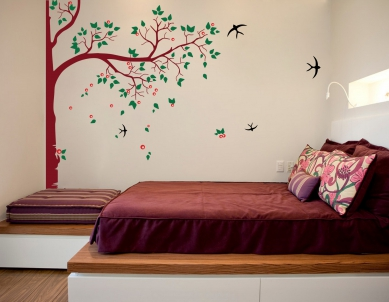 Branch into my Room Tree Decal