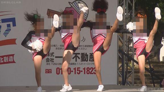 ダンスパフォーマンス発表会SD4-1h