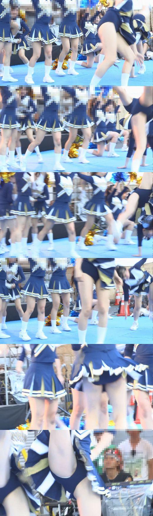 超高画質FHD動画 有名お嬢様大学のエロカワチアダンス演技NO-2