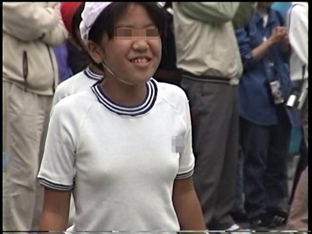 懐かしの運動会 2001F