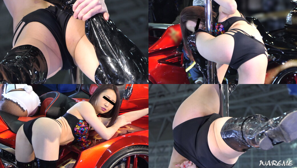 速報 OKYO AUTO SALON 2019 vol.01 高画質 FULL HD