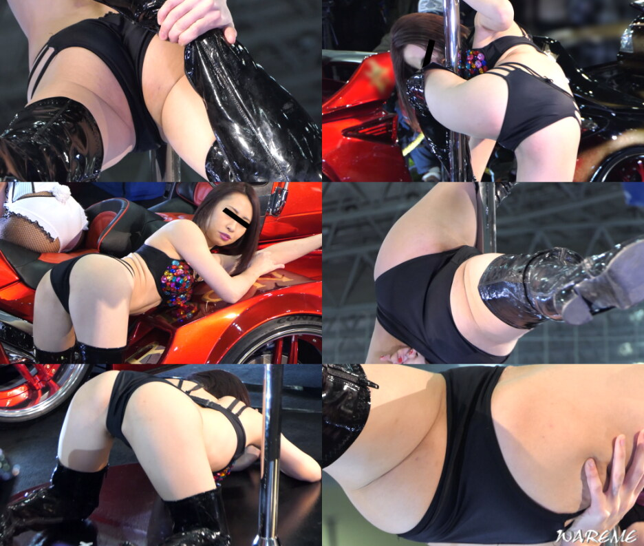 速報 OKYO AUTO SALON 2019 セットvol.01+02 FULL HD