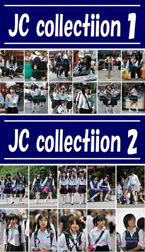 JC collection Set