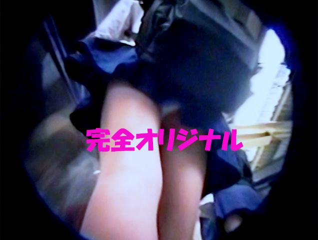 Vol.2  ピンホールカメラを買って嬉しくって電車に乗りまくってた頃JKCの妖精撮り