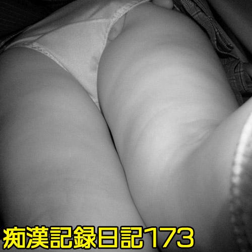 痴漢記録日記173
