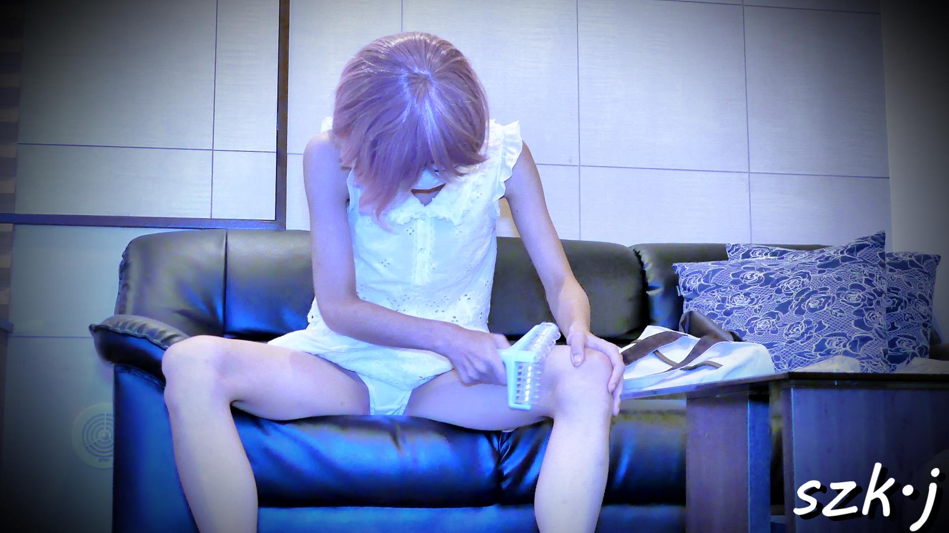 teen model relax time 01