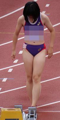 2018 女子100m