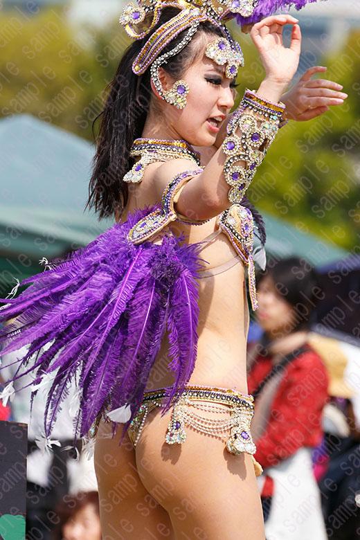 [PJT01a] ロハスなサンバステージ2014 高精細画像 Part.1