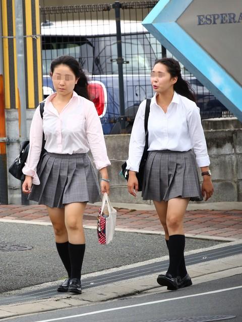 制服JK通学中  159