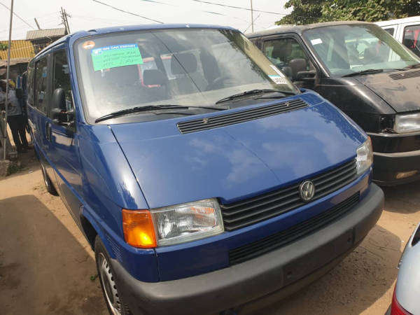 1997 Volkswagen T4 other
