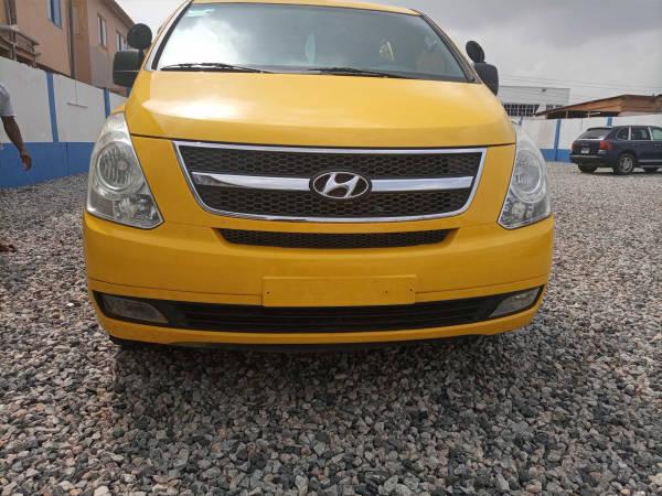 2009 Hyundai H 100