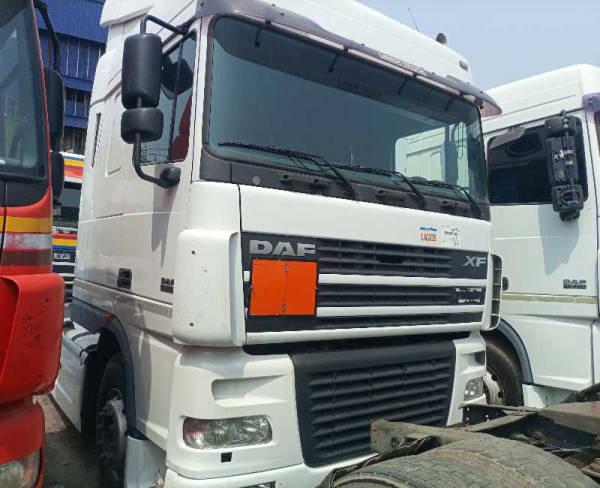 2005 DAF 95XF