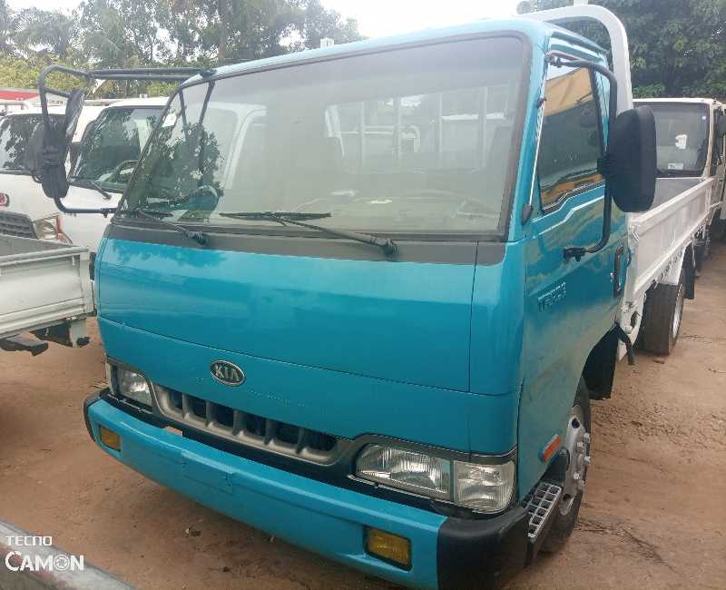1990 Kia Trade