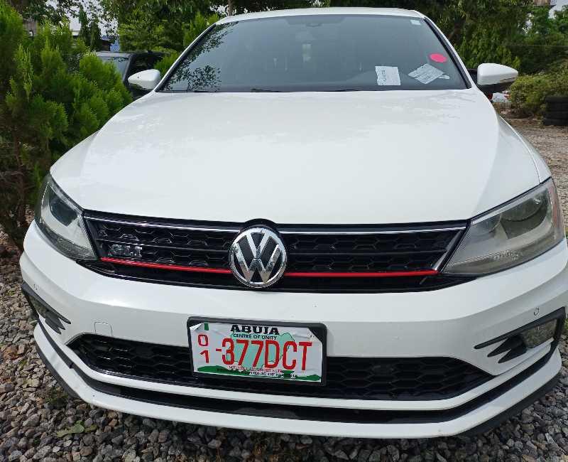2015 Volkswagen 181