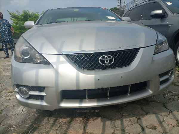 2007 Toyota Solara