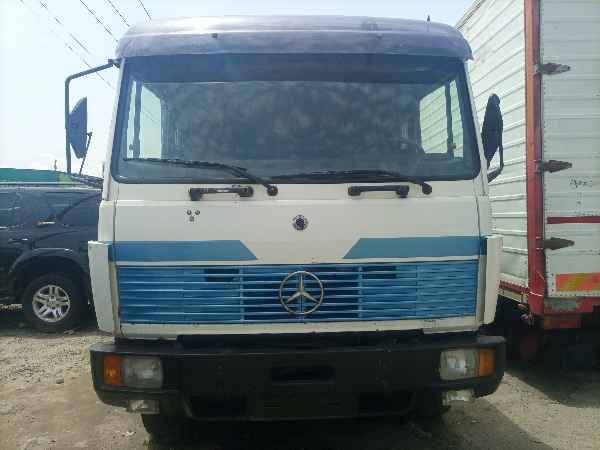 1992 Mercedes-Benz 1420