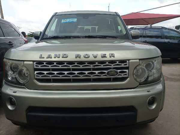 2012 Land Rover LR 3 , Series SE