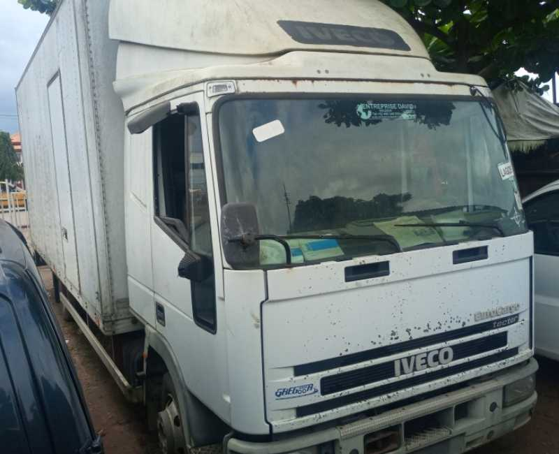 2005 Iveco TRUCK